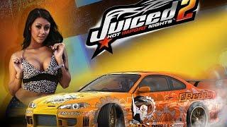 Juiced 2 PSP - Gameplay