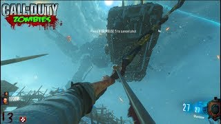 NEW FIRE BOW ON ORIGINS!!! - BLACK OPS 3 ZOMBIE CHRONICLES DLC 5 GAMEPLAY!