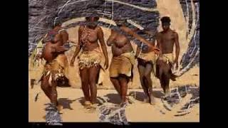 Изображениям в Африке 10000 лет! ЧТО ИЗОБРАЖАЛИ В АФРИКЕ?