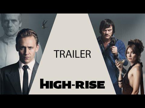 HIGH-RISE   Online TRAILER   Jetzt erhältlich als DVD, BD & Digital