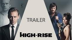 HIGH-RISE | Online TRAILER | Jetzt erhältlich als DVD, BD & Digital