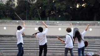 Viva la Vida - Instrumental Cover