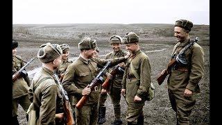 'Colossus Reborn': A Red Army tribute [WW2] | Дань Красной Армии