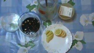 Чай во время диеты. Рецепт полезного чая.