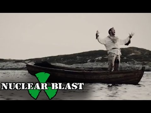 ENSLAVED -  Riitiir (OFFICIAL VIDEO)