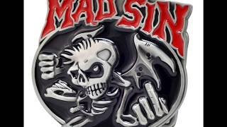 Watch Mad Sin Ufo video