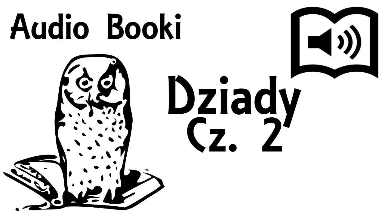 Dziady Cz 2 Ebook