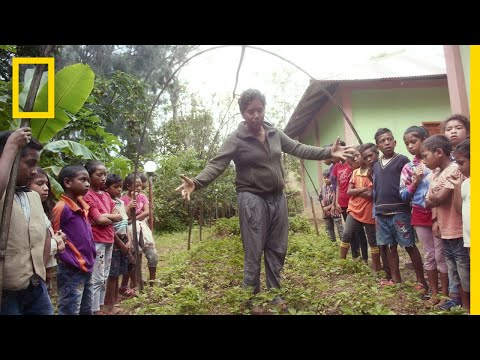 Meet the Woman Reviving One of Asia's Poorest Countries | Short Film Showcase
