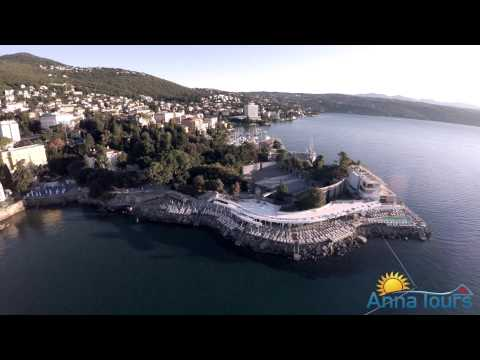 Discover Croatia | Visit Croatia | Adriatic Sea | Hrvatska aerial reel video