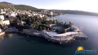 Discover Croatia | Visit Croatia | Adriatic Sea | Hrvatska aerial reel video(Aerial reel promo video for tourist agency Anna Tours from Njivice, island of Krk, Croatia. For more information please visit http://www.annatours.hr or ..., 2015-09-16T16:27:24.000Z)