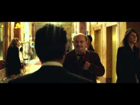 Trailer do filme O Último Diamante