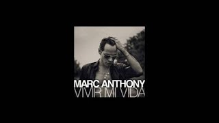 Marc Anthony | Vivir Mi Vida | One Hour Songs | No Ads