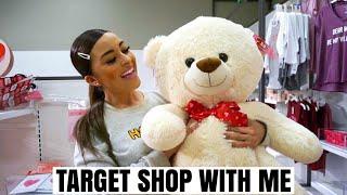 shopping vlog