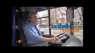 M€X HR-Fernsehen 25.04.2012 Busfahrer