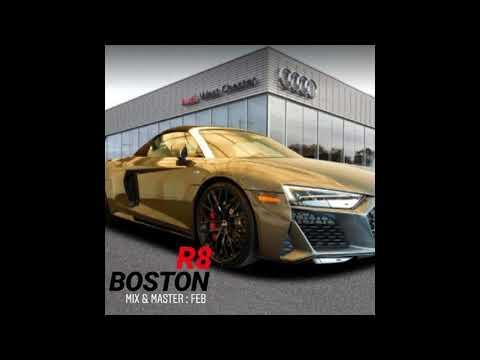Boston - R8