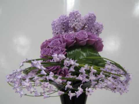 Floral Design By Renie Part 1 YouTube