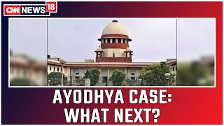 Ayodhya Case: Out Of Court Settlement Or Back Room Deal Still A Possibility?