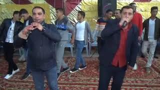 مجوز ثقل 2018 من افراح ال الخطيب الفنان ابو شوق الصمادي وشاعر القصب ابراهيم الحايك