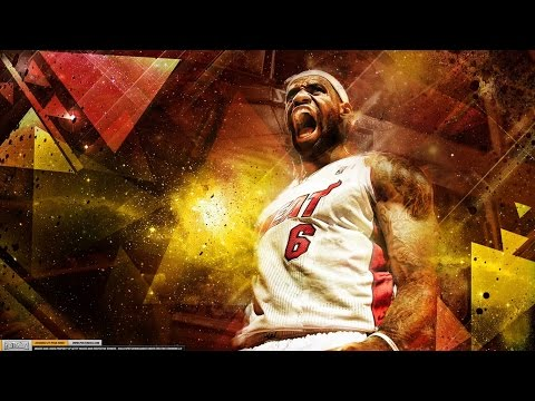 LeBron James - All the Above ᴴᴰ