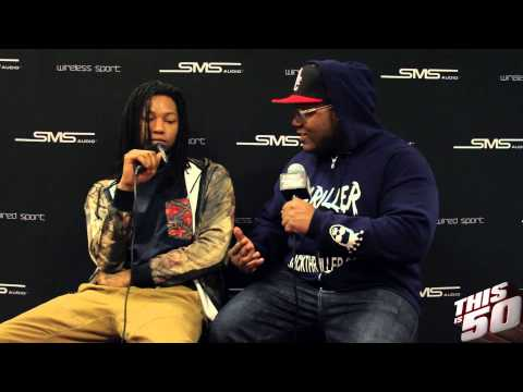SD on Growing up in Chicago; Projects; Truly Blessed