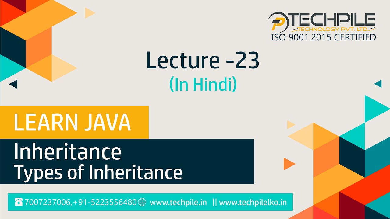 what is the meaning of inheritance in hindi