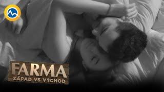 FARMA - Šokujúca spoveď pred duelom: Romana ma sexuálne obťažovala!