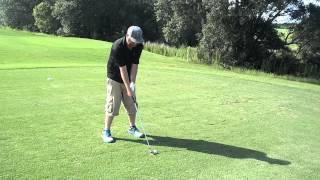 Brazell Creek Golf Course. Reidsville,ga