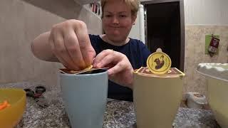 Вован готовит РОМАНТИЧЕСКИЙ ужин в мультиварке Пьем Вьетнамский кофе Влог