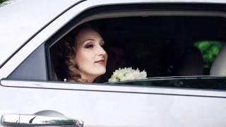 Подготовка жениха и невесты + прогулка