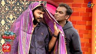 Venky Monkies  Performance   Best of Jabardasth   5th August 2021    ETV Telugu