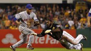 MLB   Rundown Escapes Part 1 HD