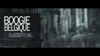Boogie Belgique - Black Train