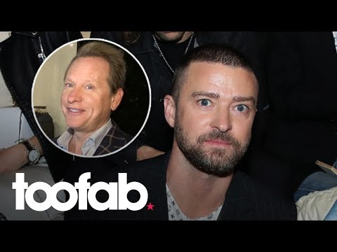 Carson Kressley Weighs In on Justin Timberlake Hand-Hold Controversy   toofab