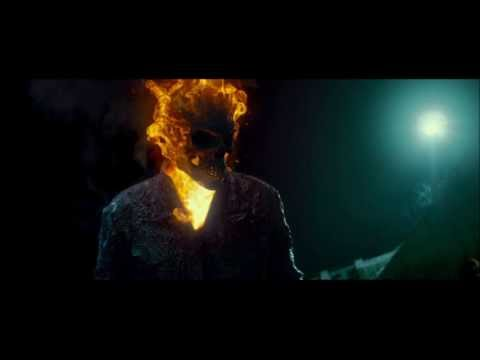 Ghost Rider: Spirit of Vengeance - Soundtrack Edit 01