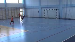 The Best Goalkeeper - Michał (Iker Casillas fan) - part III