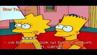 The Simpsons 1sezon 1bolum part2