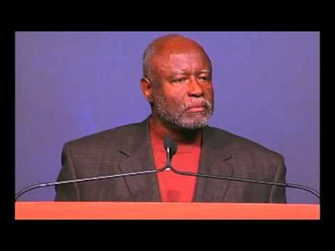 Dr. William Carter Jenkins APHA Opening Session 2010 Part 1