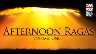Afternoon Ragas I Vol 1 I Audio Jukebox I Classical I Amjad Ali Khan | Music Today