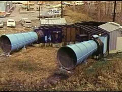 Ventilation Control of Coal Dust in Mines 1980 MSHA