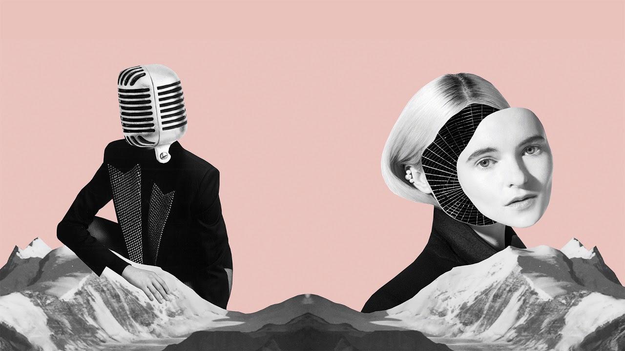 Clean Bandit Feat Ellie Goulding Mama Radio Energy
