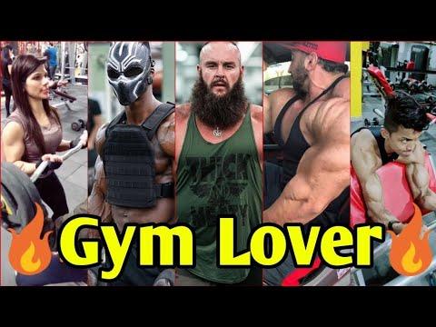 Most Popular Gym Lover Viral Tiktok Videos 2020🔥| जिम के दीवाने | Tiktok Star | Musically Star