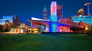 Step Inside a World of Coca-Cola Corporate Event