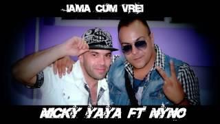 Nicky YaYa si Nyno - Ia-ma cum vrei (by yaya production 2013 )