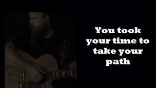 Download Jamey Johnson - Leave You Alone lyrics Mp3 and Videos