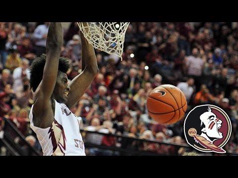 Florida State Basketball: Big Dunks in Win Over Duke