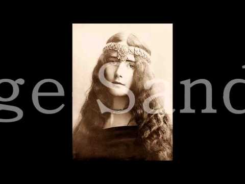 George Sand - A Aurore