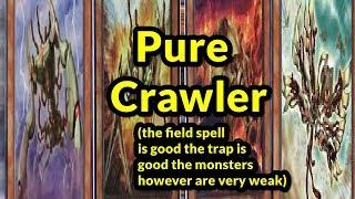 Pure Crawler