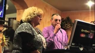 Qdk Karaoke A MODO MIO canta Tony Gaetani