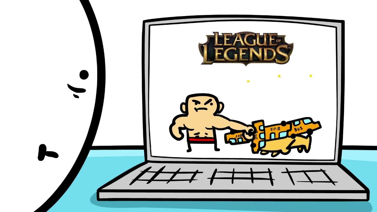 Qu'est-ce que League of Legends ? | Collaboration avec Scottecs - League of Legends - France
