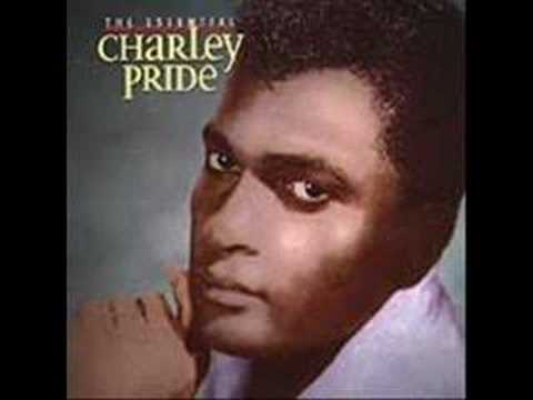Charley Pride - You Almost Slipped My Mind Special release